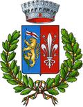 Stemma Comune di Castelfranco Piandiscò