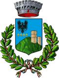 Stemma Comune di Castellania Coppi