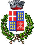 Stemma Comune di Castelletto Cervo