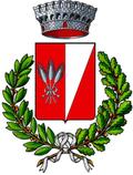 Stemma Comune di Castelletto di Branduzzo