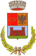 Stemma Comune di Castelletto Molina