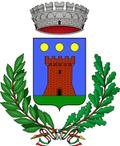 Stemma Comune di Castelnuovo Calcea