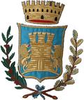 Stemma Comune di Castelnuovo di Conza