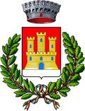 Stemma Comune di Castelnuovo di Farfa