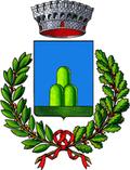 Stemma Comune di Castelnuovo di Porto