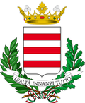 Stemma Comune di Castelnuovo Don Bosco