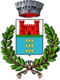 Stemma Comune di Castelnuovo Nigra
