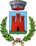 Stemma Comune di Castelnuovo Parano