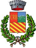 Stemma Comune di Castelvecchio di Rocca Barbena