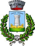 Stemma Comune di Castiglione di Sicilia