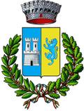 Stemma Comune di Castiglione Messer Marino