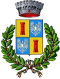 Stemma Comune di Castiglione Torinese
