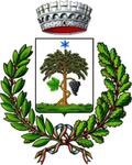 Stemma Comune di Castri di Lecce