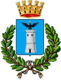 Stemma Comune di Castronovo di Sicilia