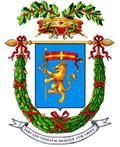 Stemma Città metropolitana di Messina