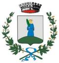 Stemma Comune di Colle Santa Lucia