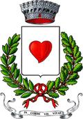 Stemma Comune di Corigliano d'Otranto