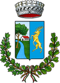 Stemma Comune di Fiumicello Villa Vicentina