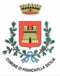 Stemma Comune di Francavilla di Sicilia