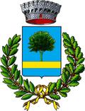 Stemma Comune di Frassinello Monferrato