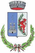 Stemma Comune di Gabbioneta-Binanuova