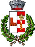 Stemma Comune di Gadesco-Pieve Delmona