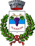 Stemma Comune di Giardini-Naxos
