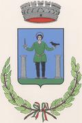 Stemma Comune di Giuliano di Roma
