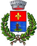 Stemma Comune di Isola Sant'Antonio