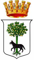 Stemma Comune di Lecce