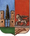 Stemma Comune di Lorenzago di Cadore