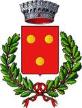 Stemma Comune di Lucca Sicula