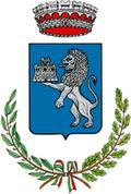Stemma Comune di Marano Ticino