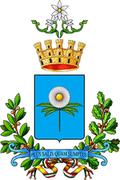 Stemma Comune di Margherita di Savoia