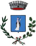 Stemma Comune di Minervino di Lecce