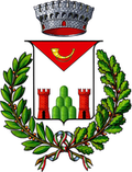 Stemma Comune di Mombello Monferrato