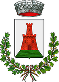 Stemma Comune di Monasterolo del Castello