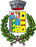 Stemma Comune di Monforte San Giorgio