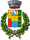 Stemma Comune di Montalbano Elicona