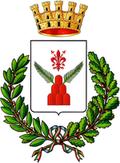 Stemma Comune di Monte San Savino
