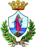 Stemma Comune di Monte Santa Maria Tiberina