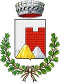 Stemma Comune di Montecalvo in Foglia