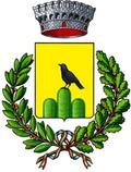 Stemma Comune di Montecorvino Pugliano