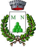 Stemma Comune di Montenero Val Cocchiara