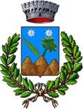 Stemma Comune di Monteroni di Lecce