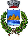 Stemma Comune di Monterosso al Mare