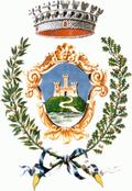 Stemma Comune di Monticello Conte Otto