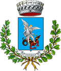Stemma Comune di Morro d'Alba