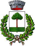 Stemma Comune di Novara di Sicilia