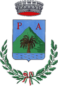 Stemma Comune di Palmas Arborea
